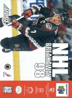 NHL Breakaway '98 (US)