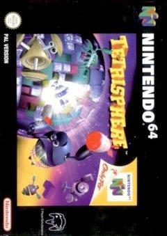 Tetrisphere (EU)