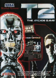 T2: The Arcade Game (EU)