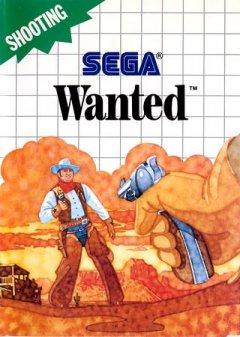 Wanted (1989) (EU)