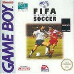 FIFA International Soccer (EU)