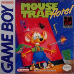 Mouse Trap Hotel (US)