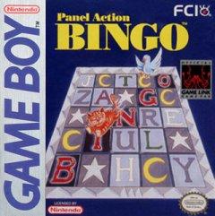 Panel Action Bingo (US)