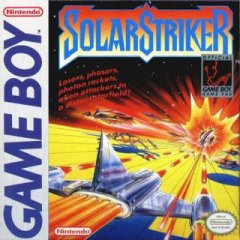 Solar Striker (US)