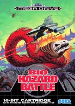 Bio-Hazard Battle (EU)
