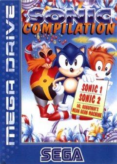 Sonic Compilation (EU)