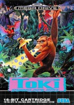 Toki: Going Ape Spit (EU)