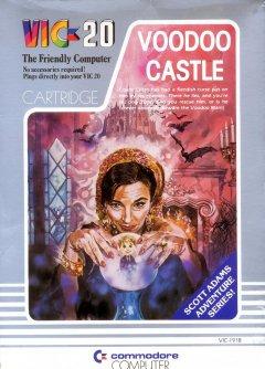 Voodoo Castle (EU)