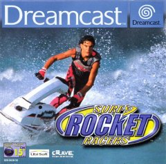 Surf Rocket Racers (EU)