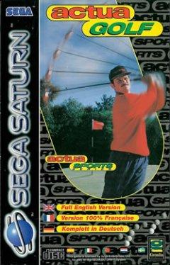 Actua Golf (EU)