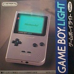 Game Boy Light (JAP)