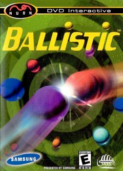 Ballistic (US)