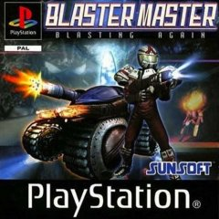 Blaster Master: Blasting Again (EU)
