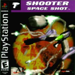 Shooter: Space Shot (US)