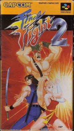Final Fight 2 (JAP)