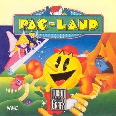 Pac-Land (US)