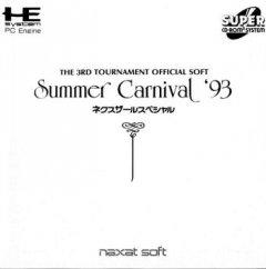 Summer Carnival '93: Nexzr Special (JAP)