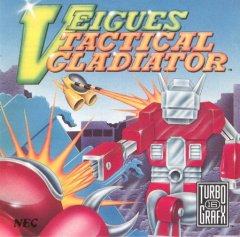 Veigues Tactical Gladiator (US)