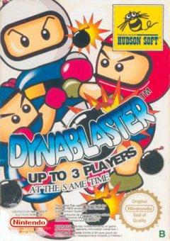 Bomberman II (EU)