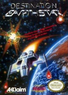 Destination Earthstar (US)