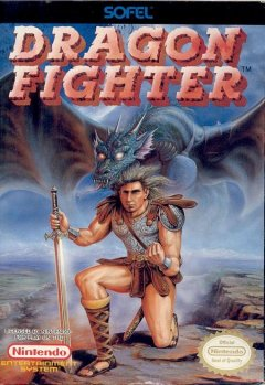 Dragon Fighter (US)