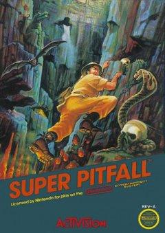 Super Pitfall (US)