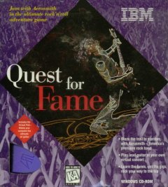 Quest For Fame (US)