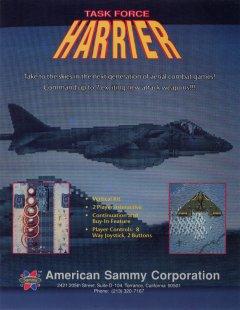 Task Force Harrier