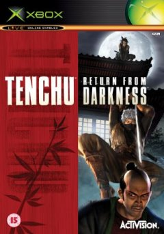 Tenchu: Return From Darkness (EU)