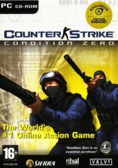 Counter-Strike: Condition Zero (EU)