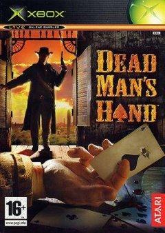 Dead Man's Hand (EU)