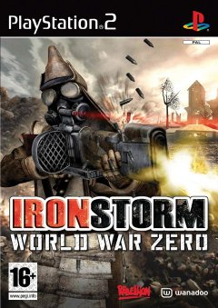 World War Zero: Iron Storm (EU)