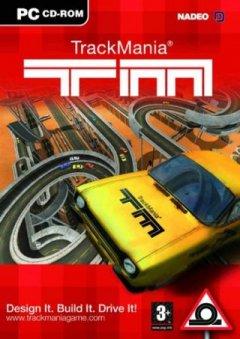TrackMania (EU)