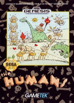 Humans, The (US)