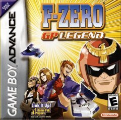F-Zero: GP Legend (US)