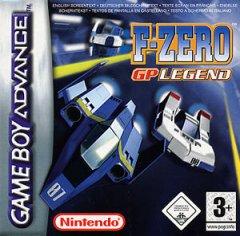 F-Zero: GP Legend (EU)