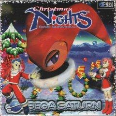 Christmas NiGHTS Into Dreams... (EU)