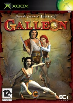 Galleon (EU)