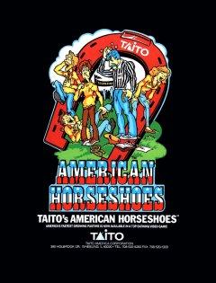 American Horseshoes