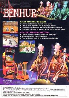 Ben Hur (2000)