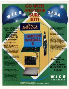 Champion Baseball Part-2