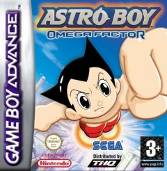 Astro Boy: Omega Factor (EU)