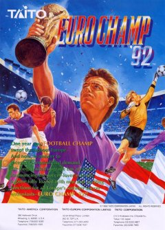 Euro Champ '92
