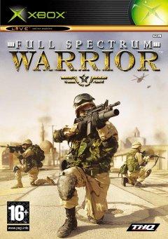 Full Spectrum Warrior (EU)