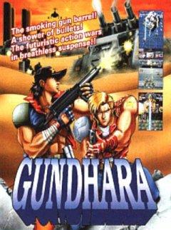 Gundhara