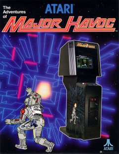 Major Havoc