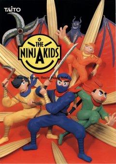 Ninja Kids, The (EU)
