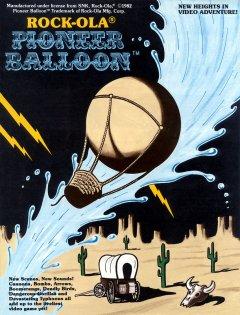 Pioneer Balloon