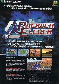 Premier Eleven