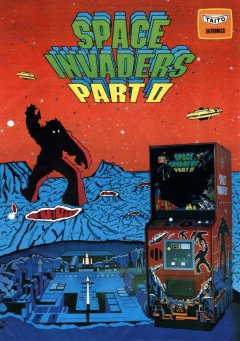 Space Invaders Part II